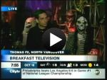 City TV Breakfast Television
