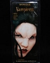 Vampiress Prosthetic Makeup FX