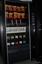 Used Combination Vending Machine