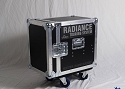 Ultratec Radiance Hazer Touring System - Road Case Only