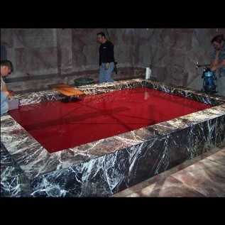 Stain Free Powdered Blood 25kg Fake Blood Effects