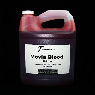 Thomas FX Movie Blood (4L)