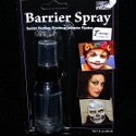 Mehron Barrier Spray 1 oz