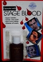 Mehron Arterial Stage Blood .5 oz with capsules