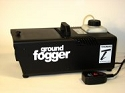Ground Fogger