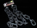 Rusty Black Chain 5'