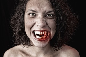 Halloween Fake Teeth & Fangs