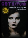 Mehron Goth/Punk Makeup Kit