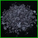 Biodegradable Volcanic Ash Light Gray Movie Grade BIO-ASH