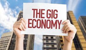 Thomas FX Embraces the Gig Economy