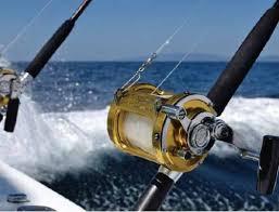 CLOSED MONDAY ... GONE FISHING