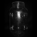 Wide Mouth Specimen Jar 1-gallon