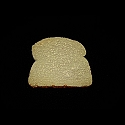 3 Slices White Bread Daily Rental