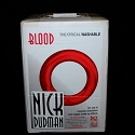 Nick Dudman Dark Blood 10 liter
