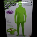 Green Screen Suit, X-Large