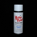 Black Movie Paint