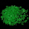 DIGI FLAKES ®  Pat Pend  Green Chroma Key Flakes