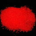 DIGI FLAKES ®  Pat Pending  Red Chroma Key Dust