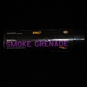 Smoke Grenade - Purple