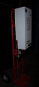 Used Bosch Instantaneous Gas Water Heater