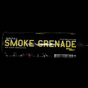 Smoke Grenade - Yellow