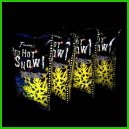 Biodegradable Sno-FX! ™ Yellow Snow 4 - 4qt bags