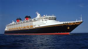 Disney Wonder Cruise: Alaska