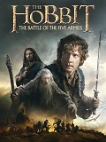 Hobbit The Battle of the Five