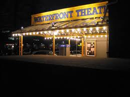 Waterfront Theatre Vancouver