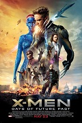 X-MAN of Future Past