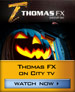 Halloween Ad City TV
