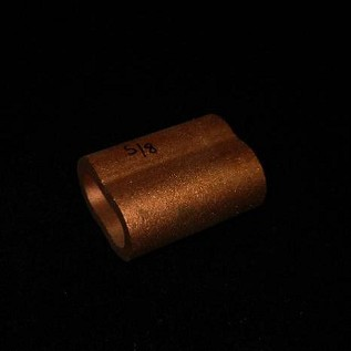 "5/8"" Copper Nicopress Sleeve"