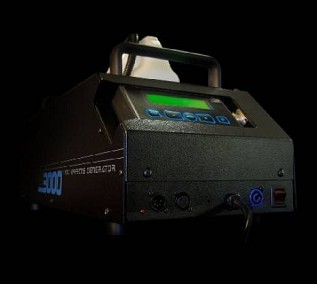 G3000 Fog Effects Generator