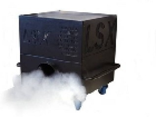 Le Maitre LSX MKII Low Smoke Convertor Daily Rental