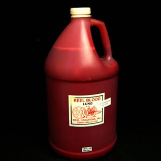Reel Blood, Lung 1 gallon