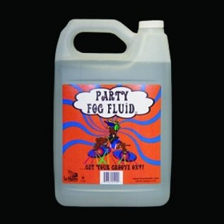 Ultratec Party Fog Fluid