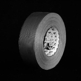 "Duct Tape - 2"" Grey Scapa"
