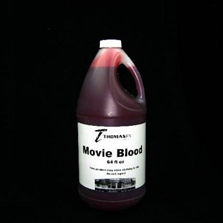Thomas FX Movie Blood, 64 oz