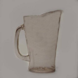 Water / Beer Pitcher