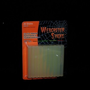 Webcaster Gun Cobweb Sticks
