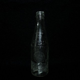 Cane Sugar Beverage Bottle (Boylan)