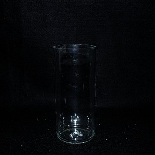 Water Glass Tall