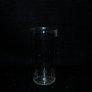 Water Glass - 5.5""