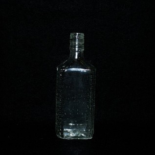 Lab Ware - Patterned Elixir Bottle