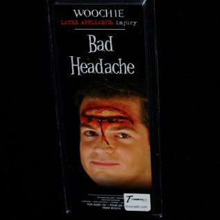 Woochie Bad Headache Latex Appliance