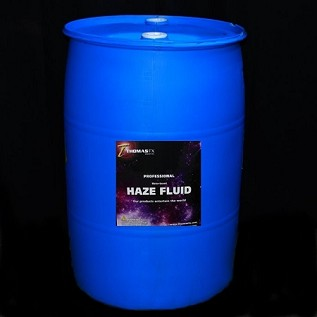 Ultratec Regular Haze Fluid 205 liter