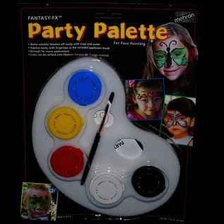 Fantasy FX Party Palette