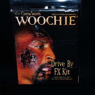 Woochie Drive By FX Kit