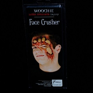 Woochie Face Crusher Latex Appliance