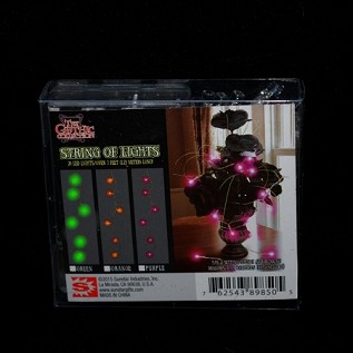 String of Lights - Green LED